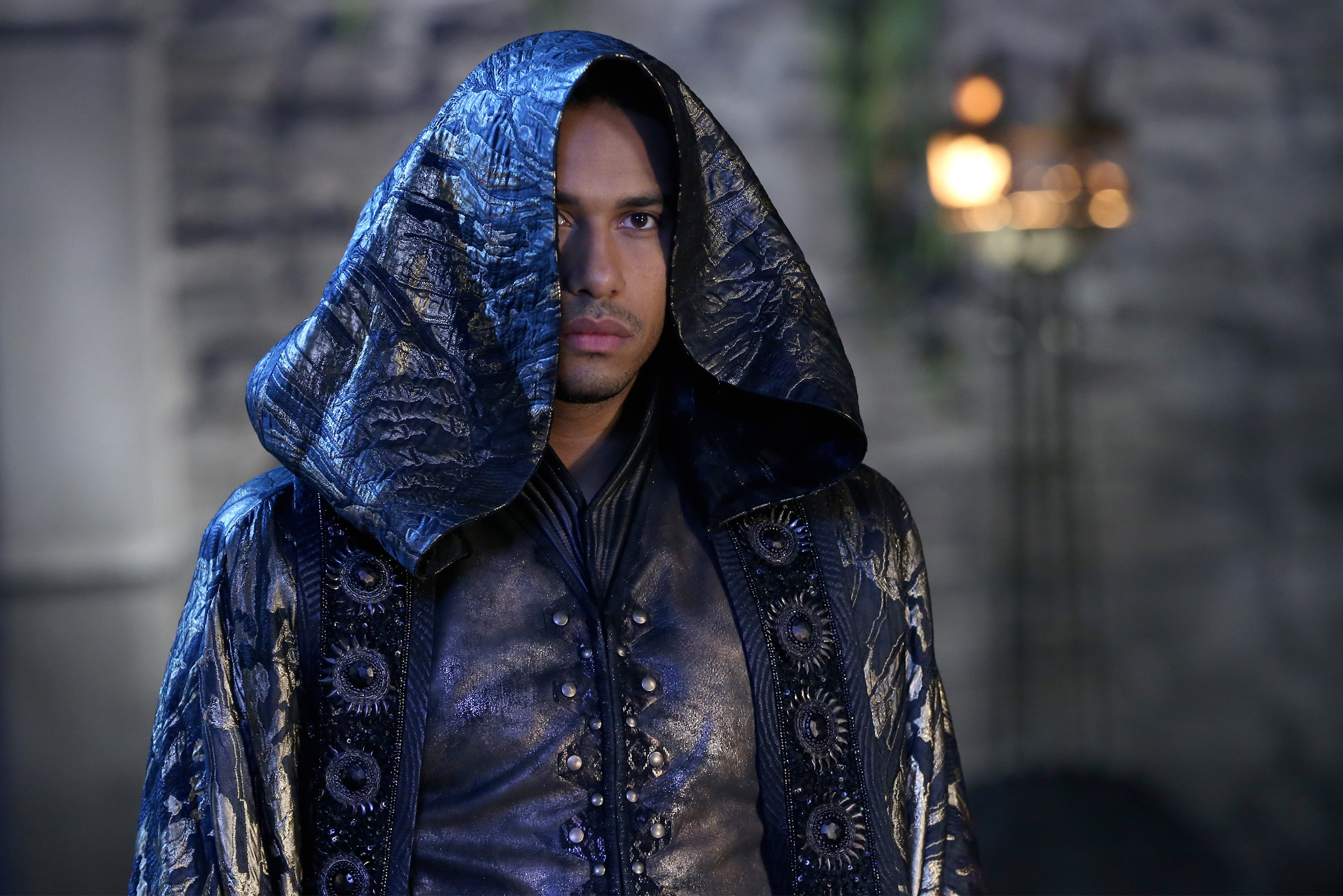 Once Upon A Time - Merlin