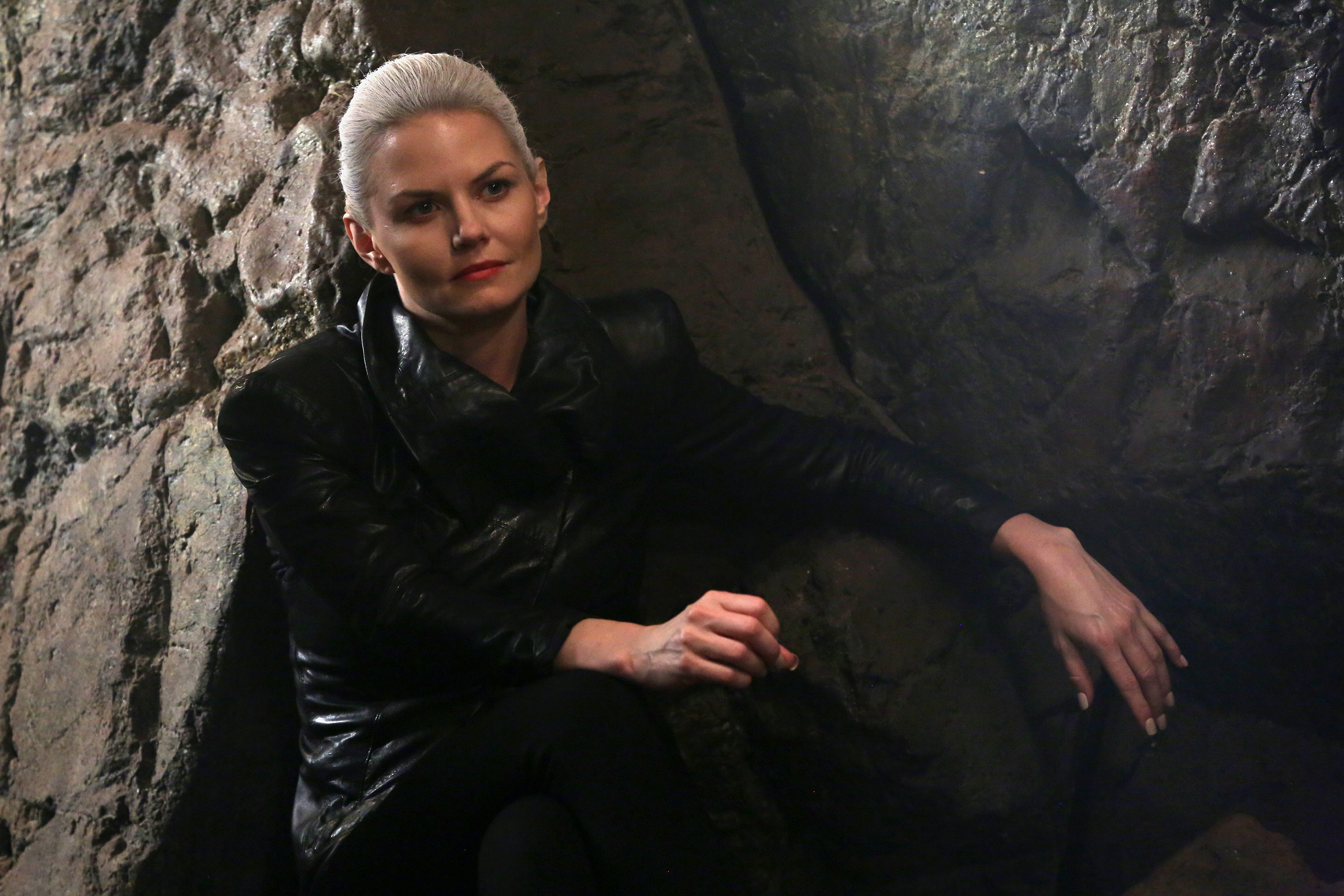 Once Upon a Time - Episode 5.03 - Siege Perilous