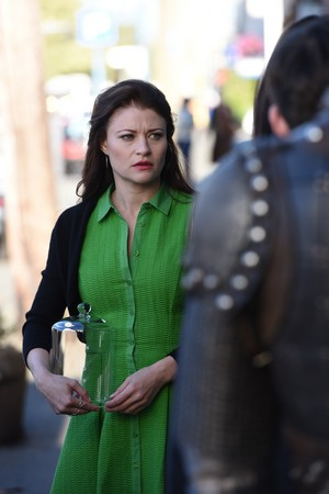 Once Upon a Time - Episode 5.05 - Dreamcatcher