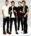 One Direction Rules!
