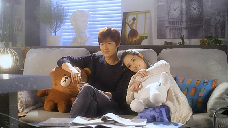 Korean Dramas images One line love♔♥ wallpaper and