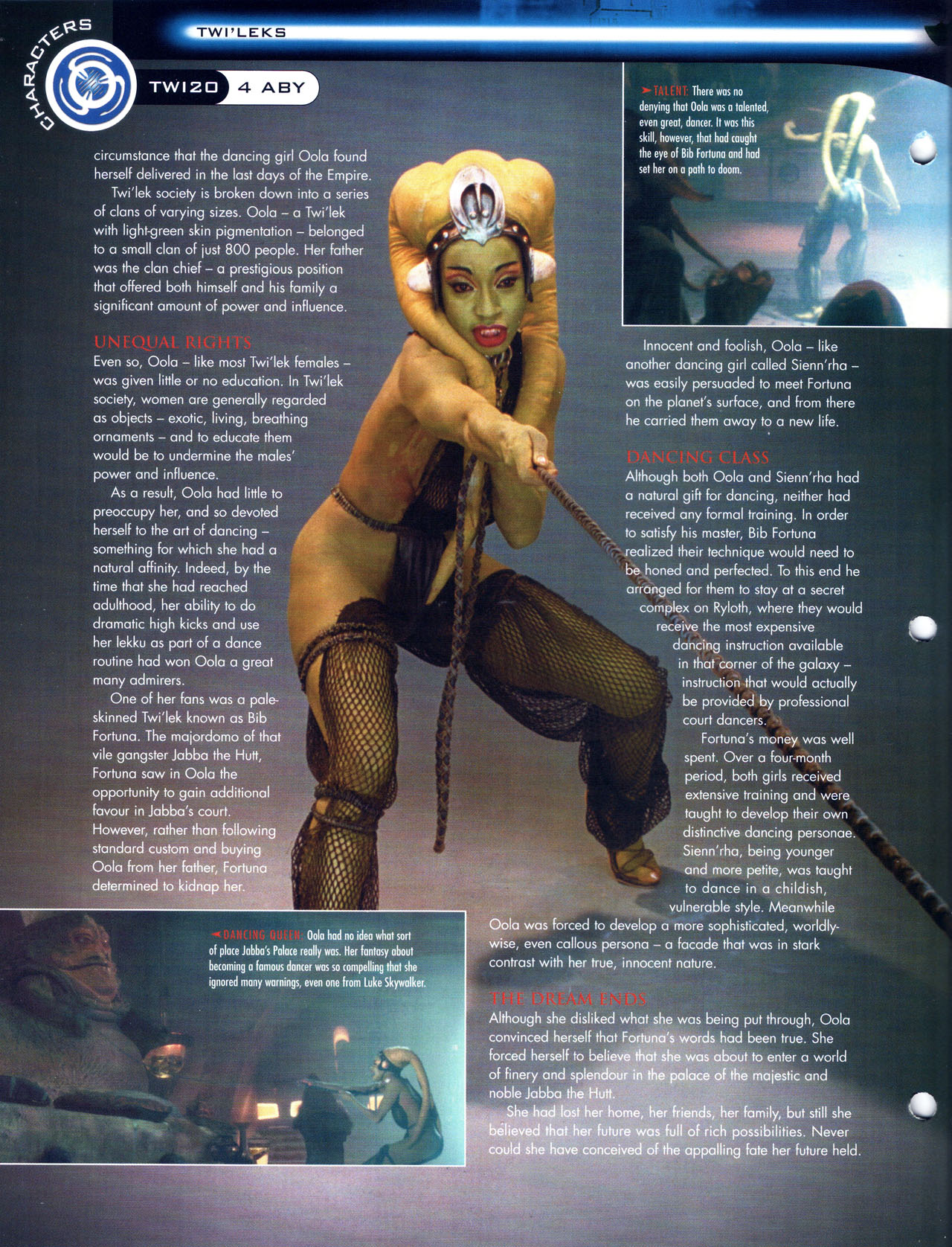 Twi'lek slave erotic slaves