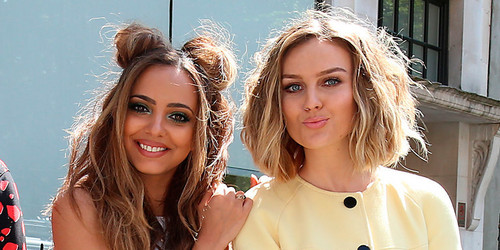 jade thirlwall and perrie edwards 2017 - photo #38