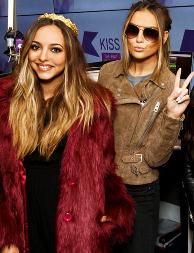 jade thirlwall and perrie edwards 2017 - photo #42