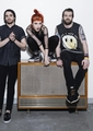 Paramore Rock Sound photoshoot - paramore photo