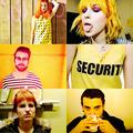 Paramore - paramore fan art