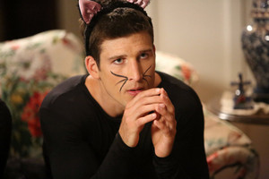 Parker Young as Ryan Shay in Suburgatory