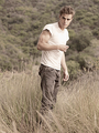 Paul Fan Art - paul-wesley fan art