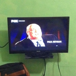 Paul Heyman in WWE Raw in SummerSlam Reckoning