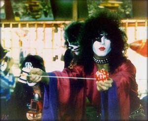 Paul ~Nagoya, Japan...March 28, 1977