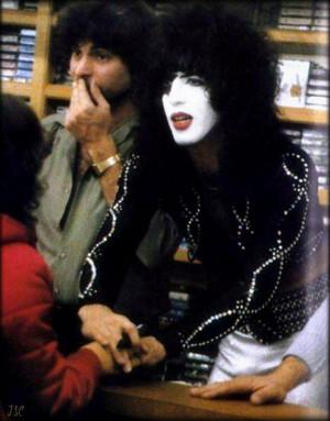 Paul  ~Seattle, WA...December 6, 1978  Peaches records