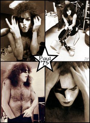 Paul ~Terre Haute, Indiana…November 21, 1975