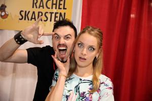 Paul & Rachel