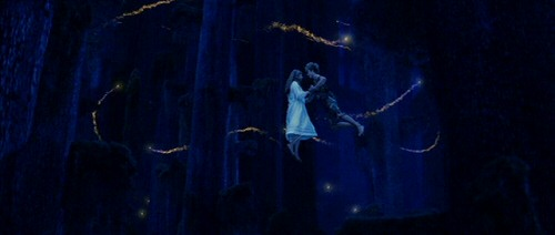 Peter Pan and Wendy Darling images Peter and Wendy ...