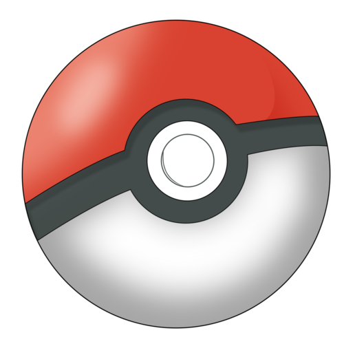 pokemon wallpaper called Pokeball