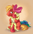 Ponies!  - my-little-pony-friendship-is-magic photo