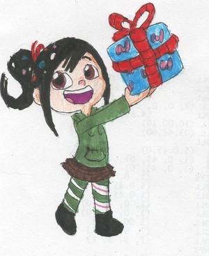 Present!!!