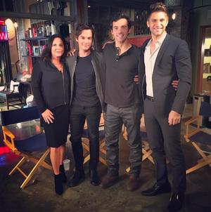 Pretty Little Liars Season 6B Spoilers تصاویر