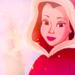 Princess Belle - disney-princess icon