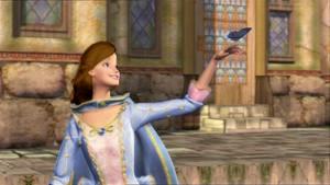 Princess Erika