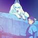 Princess Mononoke - hayao-miyazaki icon