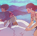 Princess Mononoke - princess-mononoke icon