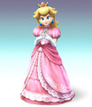 Princess Peach - video-games photo