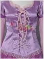 Purchase Disney Tangled Princess Rapunzel dress in high quality - disney-princess photo