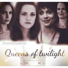 Queens of Twilight