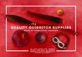 Quidditch Suplies - harry-potter fan art