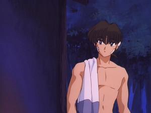 Ranma 1/2 OVA Shinnosuke 真之介