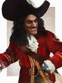 Real Life Captain Hook - disney-villains fan art