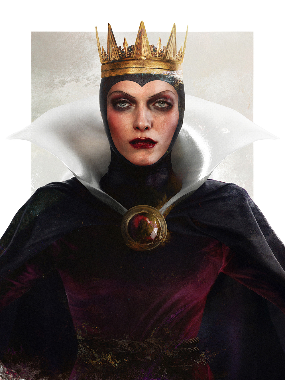 Real Life Evil Queen