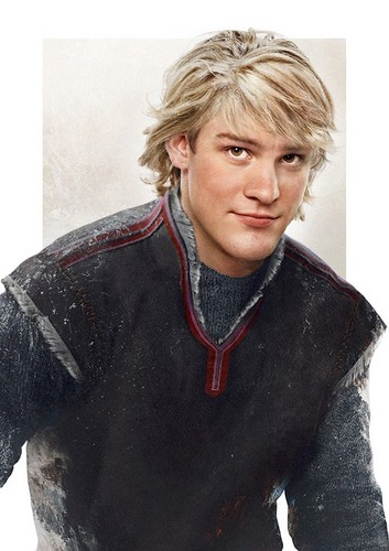 겨울왕국 바탕화면 called Real Life Kristoff