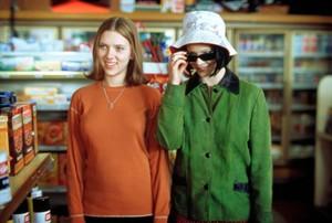 Rebecca and Enid