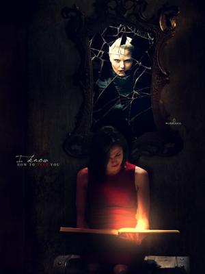 レジーナ&エマ