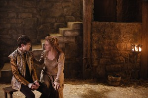 """Reign """"Betrothed"""" (3x02) promotional picture"""