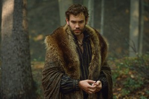 """Reign """"In A Clearing"""" (3x05) promotional picture"""