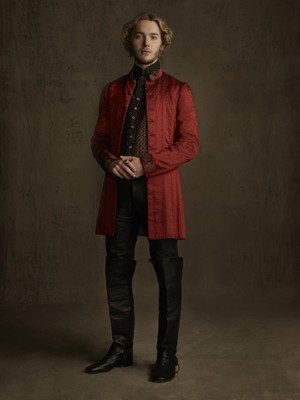 Reign - Season 3 - Promotional pictures