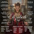 Reign Season 3 クイーン Elizabeth promotional picture