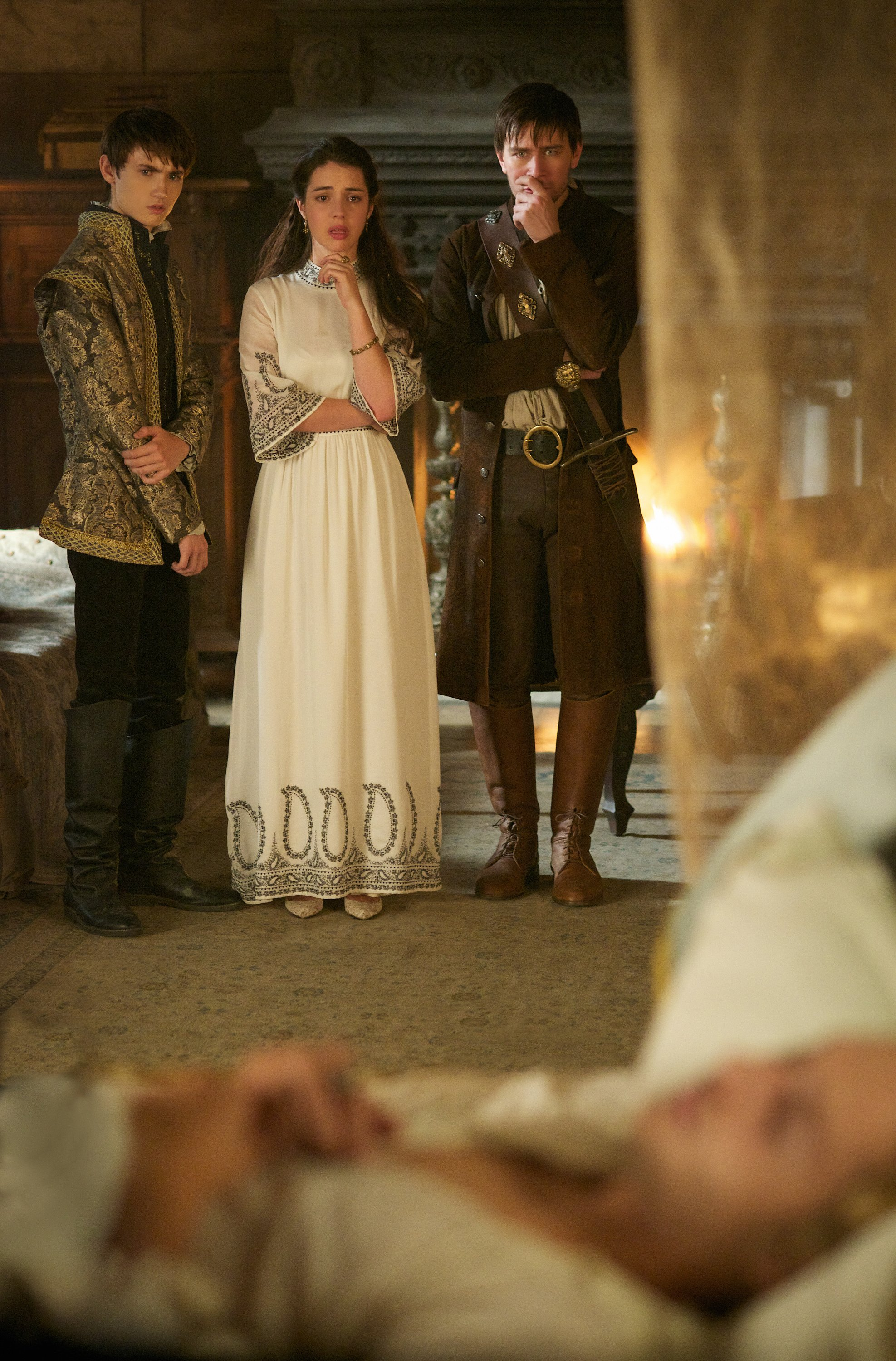 "Reign ""The Price"" (3x04) promotional picture"