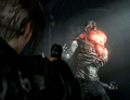 Resident Evil 6 - Shrieker Loading Screen - leon-kennedy photo