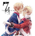 Revolutionary USUK - hetalia-couples photo