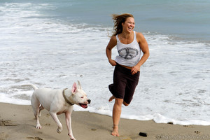 Ronda Rousey - LA Daily News Photoshoot - 2013