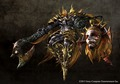 SOUL SACRIFICE WIKI - iron-maiden fan art