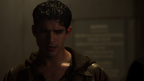 Teen Wolf wallpaper called Scott McCall
