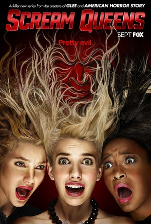 Scream Queens - Grace, Chanel and Zayday