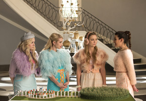 "Scream Queens ""Pumpkin Patch"" (1x05) promotional picture"