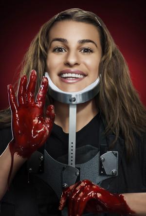 Scream Queens - Season 1 Portrait - Lea Michele as Hester Ulrich