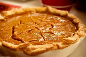 Season of the pies
